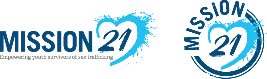 Mission 21 New Logo Design