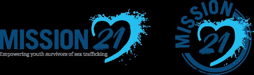 Mission 21 New Logo Design