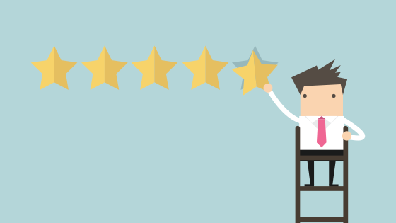 How to Add Google Reviews to Your Website (and Why you Need them)